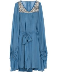 Temperley London Martina Kaftan - Lyst