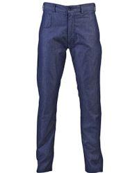 Engineered Garments - Lightweight Denim Jean - Lyst