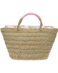 Cath Kidston - Weave Basket - Lyst