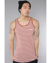 Lifetime Collective The Tanked Tank  - Lyst