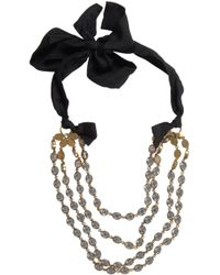 Day Birger et Mikkelsen - Night Special Necklace - Lyst