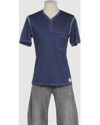Garbstore Short Sleeve Tshirt - Lyst