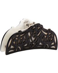Mimco - Oriental Lace Claw - Lyst