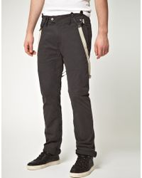 G-Star RAW G Star Arctic Omega Tapered Trousers - Lyst