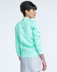 Marc Jacobs Ponte Knit Sweater - Lyst