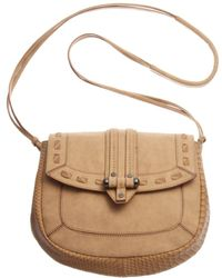 Rachel Roy | Medium Flap Crossbody | Lyst