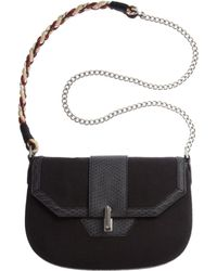 Rachel Roy | Brasil Braid Small Crossbody | Lyst