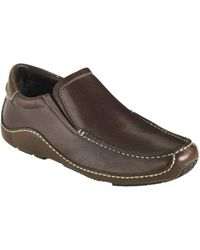 Cole Haan Air Ryder Driver Venetian Loafers - Lyst