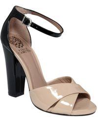 Vince Camuto Bello Sandals - Lyst