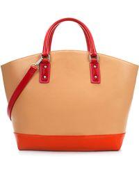 Zara Shopper Basket - Lyst