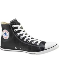 Converse Slim Hi Top Sneakers - Lyst