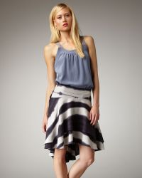 Kelly Wearstler | Totem Tiedye Skirt | Lyst