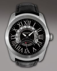 Orefici Watches - Classico World-time Watch - Lyst
