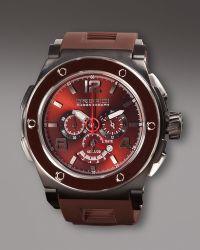 Orefici Watches - Regata Chronograph - Lyst
