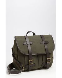 Filson Medium Field Bag - Lyst
