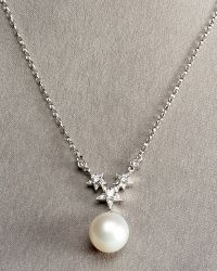 Assael - Stars Necklace - Lyst