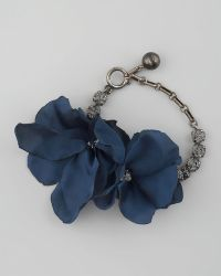 Lanvin - Petal Bracelet - Lyst