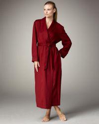 Loro Piana - Cashmere Robe Light Pomegranate - Lyst