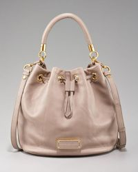 Marc By Marc Jacobs Too Hot To Handle Drawstring - Lyst