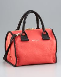 See By Chloé - April Two-tone Duffel - Lyst