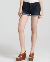 Ash | Joes Jeans Shorts Denim Shorts in Marisella Wash | Lyst