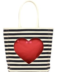 Boutique Moschino - Moschino Cheap Chic Sailor Chic Shopper - Lyst