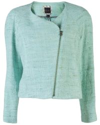 Kelly Wearstler - Washed Catiya Jacket - Lyst