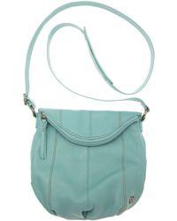 The Sak Deena Flap Crossbody Bag - Lyst