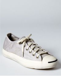 Converse Jack Purcell Sneakers Helen - Lyst