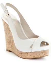 ef55c7bc0ade Lyst - Shop Women s Nine West Heels from  35 - Page 88
