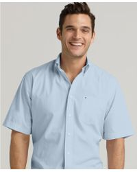 Tommy Hilfiger Max Button Down - Lyst