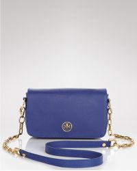 Tory Burch Shoulder Bag Robinson Adjustable Chain Mini - Lyst