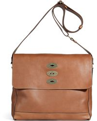 Mulberry  Brynmore Messenger Bag - Lyst