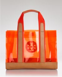 Tory Burch Tote Tory Jesse - Lyst