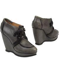 Balenciaga Balenciaga Shoe Boots - Lyst