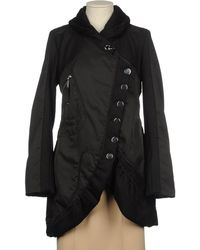 High Midlength Jacket - Lyst