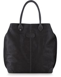 Gianfranco Ferré - Leather Tote  - Lyst