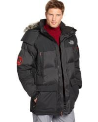 The North Face Summit Series Vostak Parka - Lyst