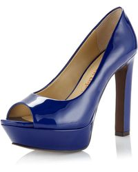 Luxury Rebel - Carlita - Blue - Lyst