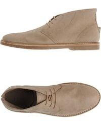 Rokin - Rokin Hightop Dress Shoes - Lyst