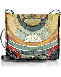 Gattinoni Planetarium - Multicolor Crossbody Bag - Lyst