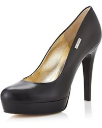 Gianfranco Ferré - Fdaaa Pump Black - Lyst
