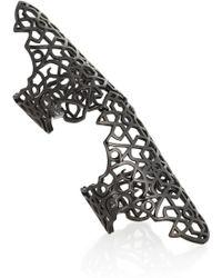 Repossi Four Layer Berbere Ring - Lyst