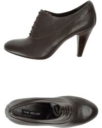 The Seller Laced Shoes - Lyst