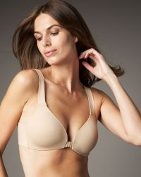 Spanx Bra-llelujah! Wireless Front-closure Bra - Lyst