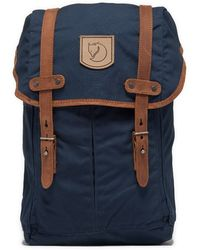 Bonobos - Rucksack No 21 Small Navy - Lyst