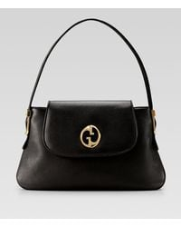 Gucci Medium Shoulder Bag - Lyst