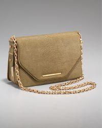 Rachel Zoe - Charlotte Chain-strap Bag, Gold - Lyst