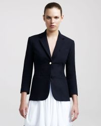 The Row Schoolboy Blazer - Lyst