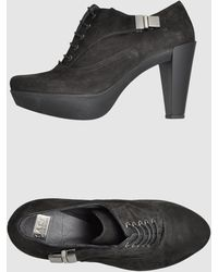 Mare Laced Shoes - Lyst